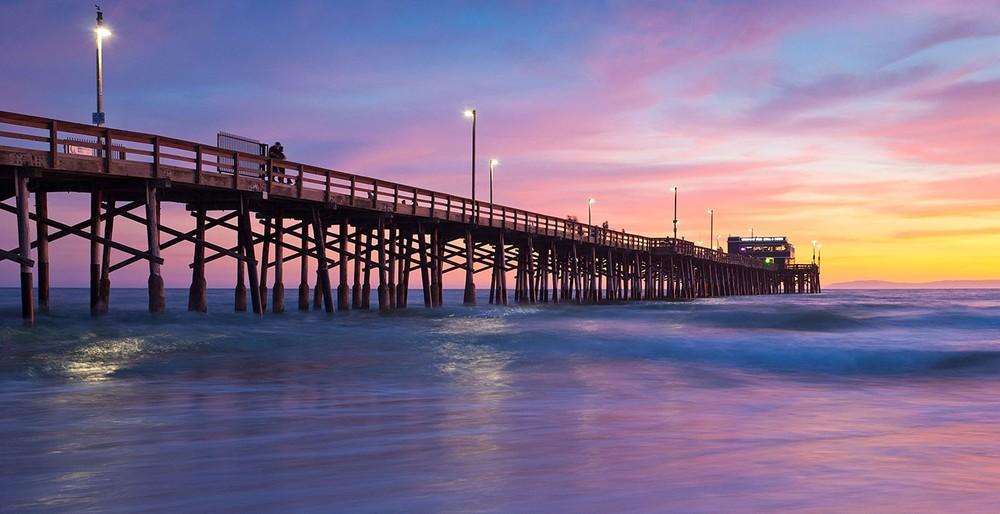 Newport Beach California Website Development