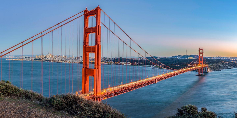 San Francisco Website Developent and Hosting